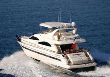 LEIMAO charter yacht