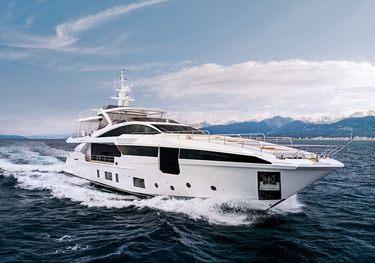 B.Yond 37/02 charter yacht