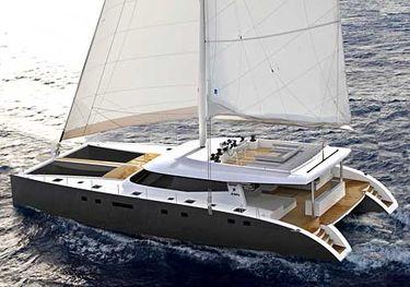 Levante charter yacht