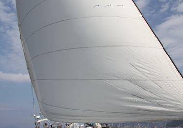 Midnight Sun of London charter yacht