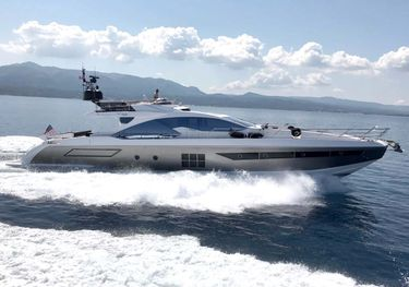 Makani charter yacht