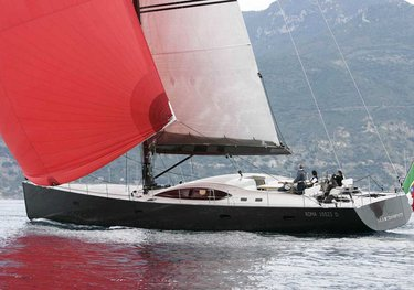 Holo Kai charter yacht