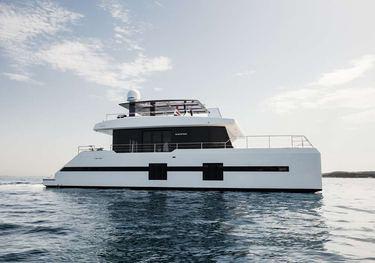 Silent 80 /01 charter yacht