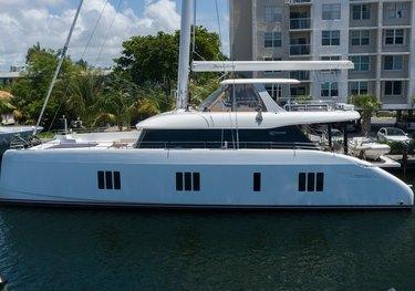 Bundalong charter yacht