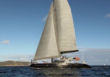 Wonderful charter yacht