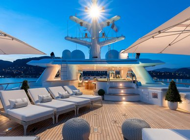5 Feadships to see at the Monaco Yacht Show 2019