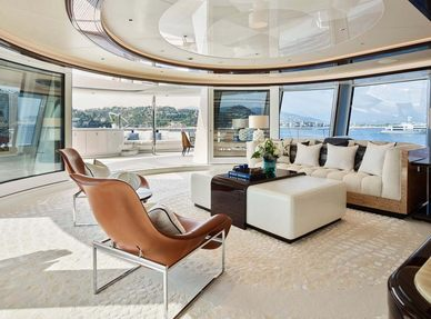 Skylounge on EXCELLENCE