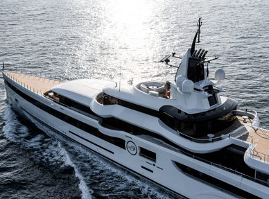Where are the brand new yachts of 2019 chartering this winter?
