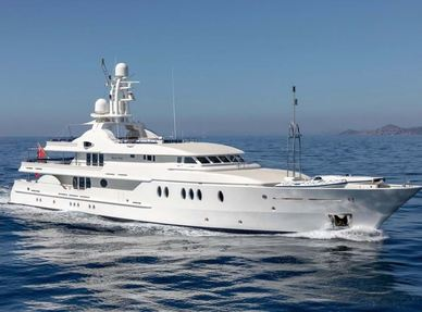 Luxury Yacht Charter View All The Best Superyacht Rentals