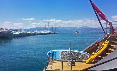 MEDYS Nafplion 2016, Greece