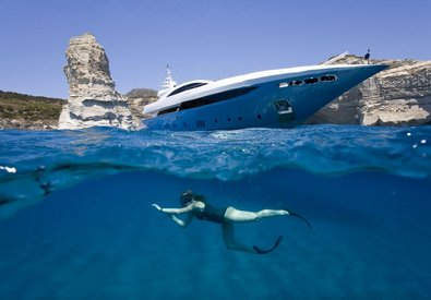 10 Top Dive Sites In The Mediterranean