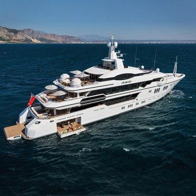IRIMARI Yacht Review