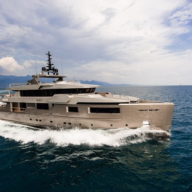 GIRAUD Yacht Review