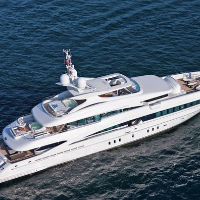 INCEPTION Yacht Review
