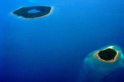 Golo Island