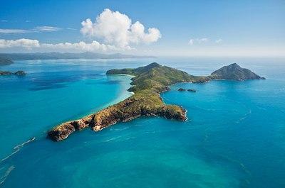 Border Island