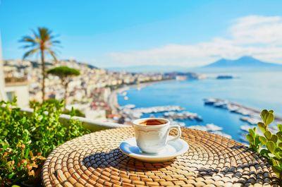 Naples & Ischia
