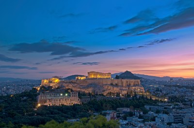 Hydra - Athens