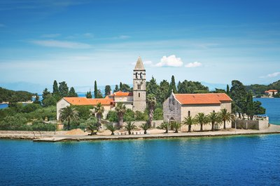Discover the Dalmatian Island of Vis