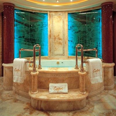 Capri I Yacht Master Bath