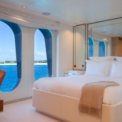 Idol Yacht Guest Stateroom