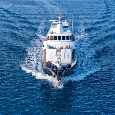 Happy Day Yacht