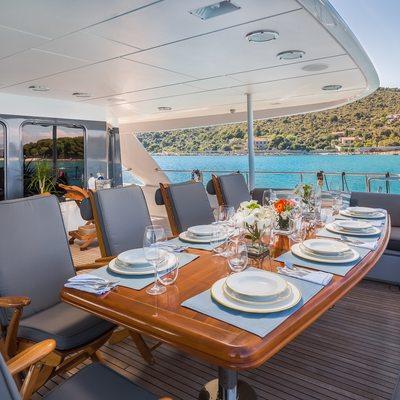Brazil Yacht