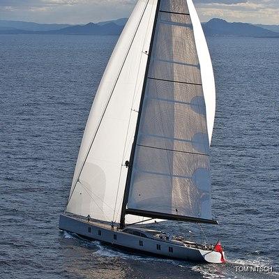 Sharlou Yacht Full Sail
