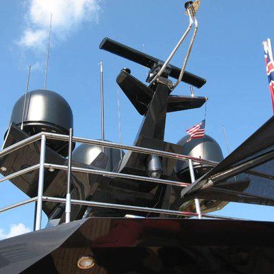 Dragon Yacht Mast