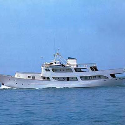 Eliki Yacht Profile