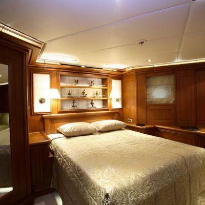 Loretta Yacht Guest Stateroom