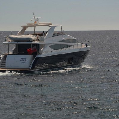 Rough Diamond Yacht