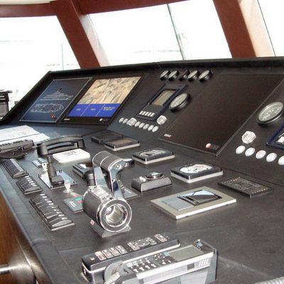 Indiana Yacht
