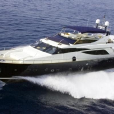 Atalanti Yacht