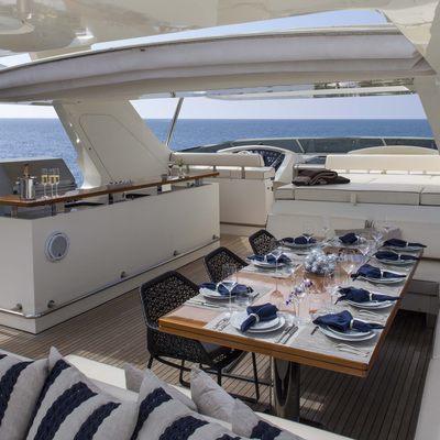Andiamo! Yacht