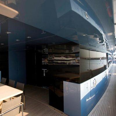 Seakid Yacht Terrace