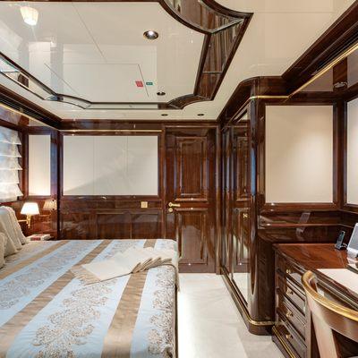Lady Lena Yacht