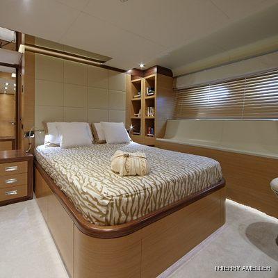 Africa I Yacht