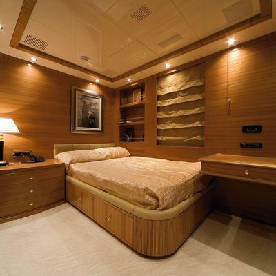 O'Ceanos Yacht Double Cabin
