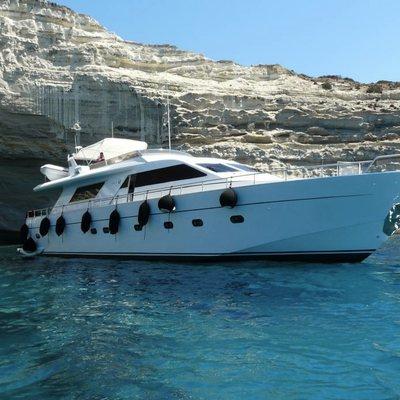 Bien Estar Yacht
