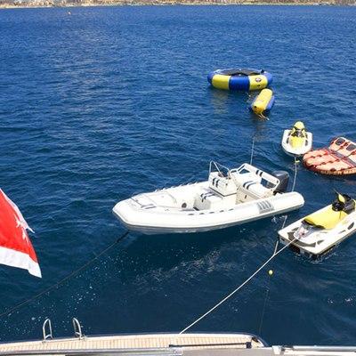 DOA Yacht Tender & Toys