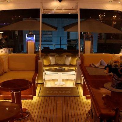 Xoxo Yacht