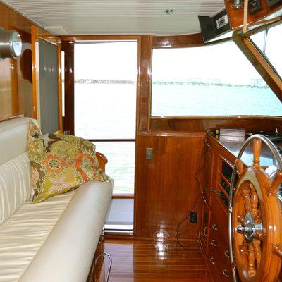 Bonaparte Yacht