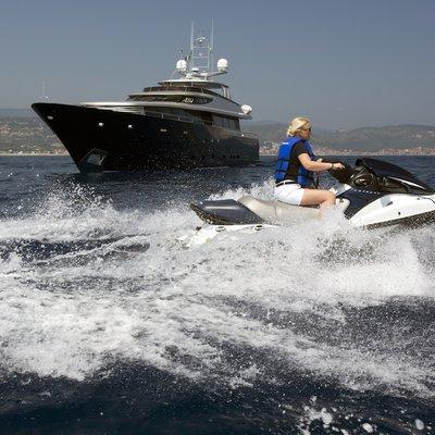 XO of the Seas Yacht