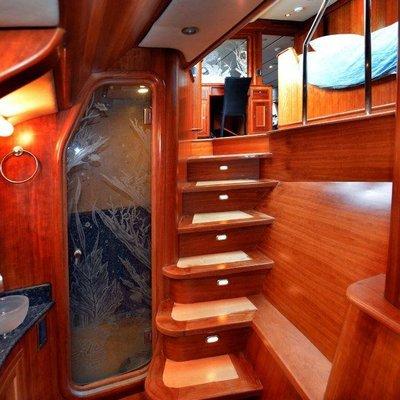 Bolder Won Yacht