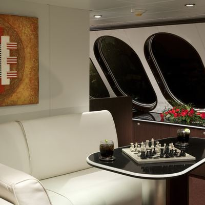 Global Yacht Lounge