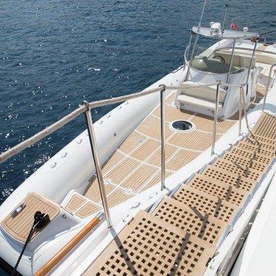 Katharine Yacht