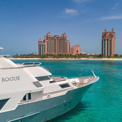 Rogue Yacht