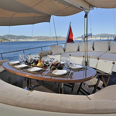 Dolce Mare Yacht