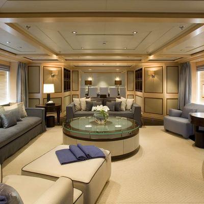Odessa Yacht Salon - Overview